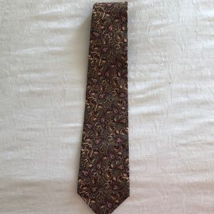 Christian Dior  Monsieur Silk tie. Gently used